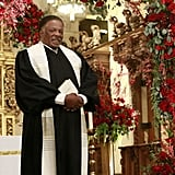 Duane R. Shepard Sr. as the pastor.