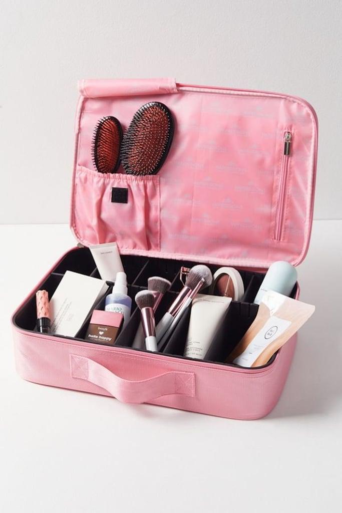 Best Travel Makeup Organizers
