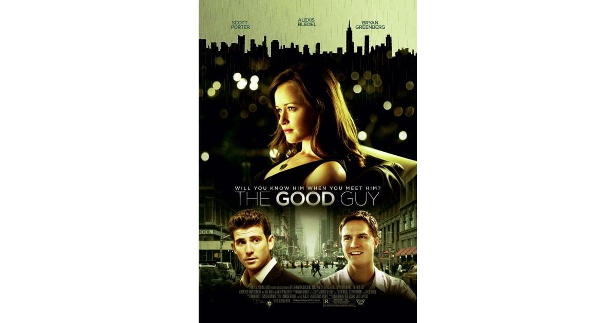 The Good Guy Stream