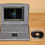 1992 — PowerBook Duo