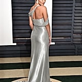 Rosie Huntington-Whiteley at the 2017 Oscars Afterparty