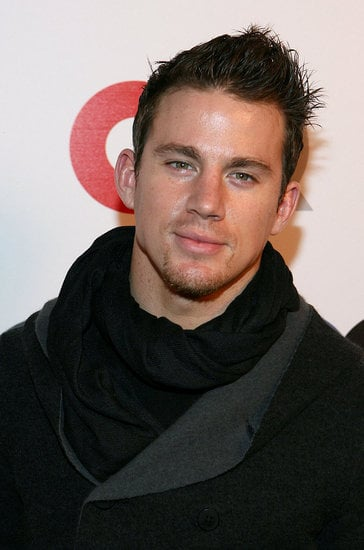 Movie News That Teaches Me Stuff: Channing's Parkour Drama
