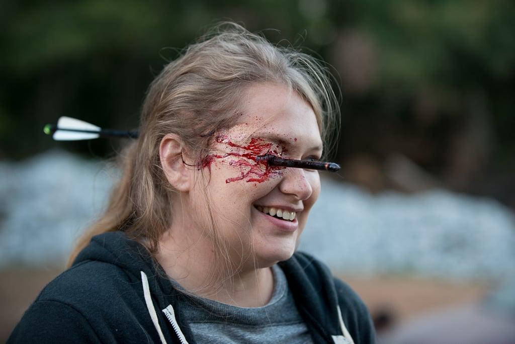 Walking Dead Costumes For Halloween