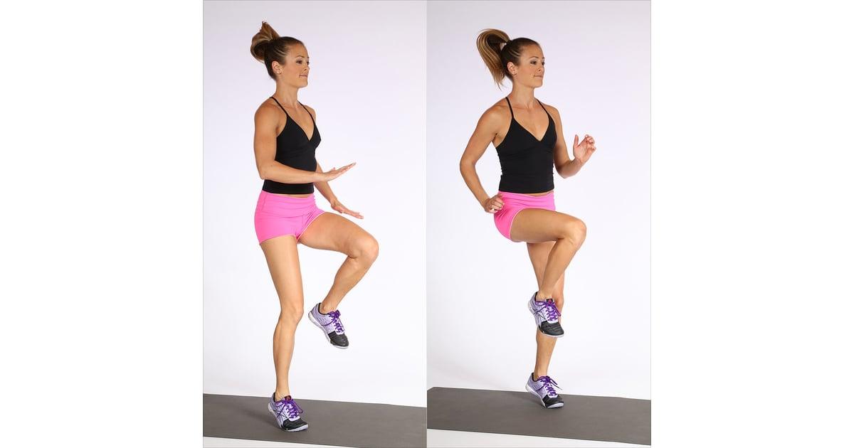 Image result for High Knees