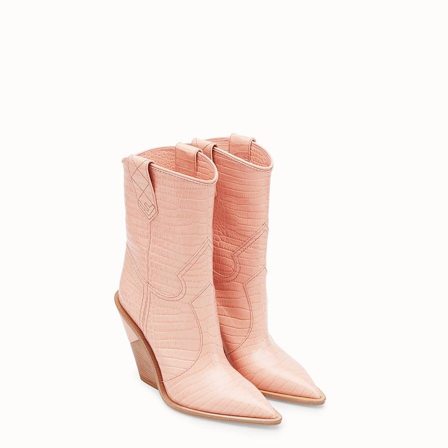 b778986bc9e Boots Trends Fall 2018 | POPSUGAR Fashion