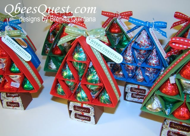 Ideas for christmas homemade gift baskets