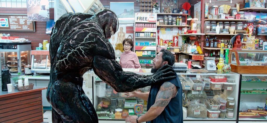 Venom 2 Movie Details