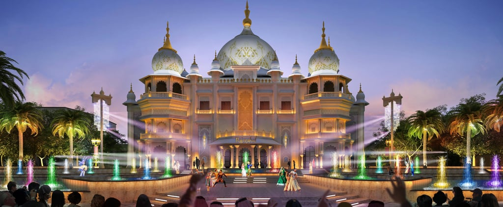 Bollywood Musical at Dubai Parks and Resorts