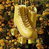 C7 Premium Quad Roller Skate Lemonpop