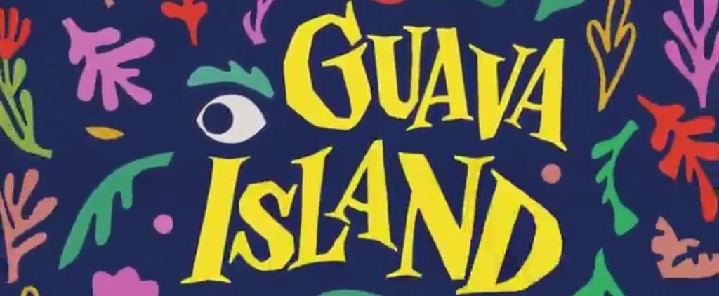 What Is Guava Island About?