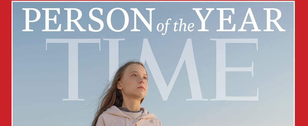 Greta Thunberg Time Person of the Year Interview 2019