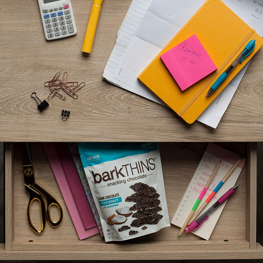 BarkTHINS Dark Chocolate Snack Variety Pack