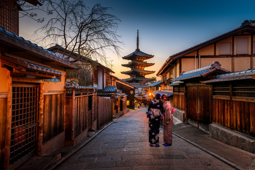 Culture-Rich Travel