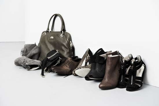 Scope out SABAs Limited Edition Line Of Shoes For Autumn Winter 2011: LUSH!