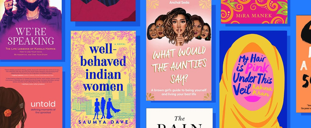 11 Books by South Asian Women Authors to Read in 2021