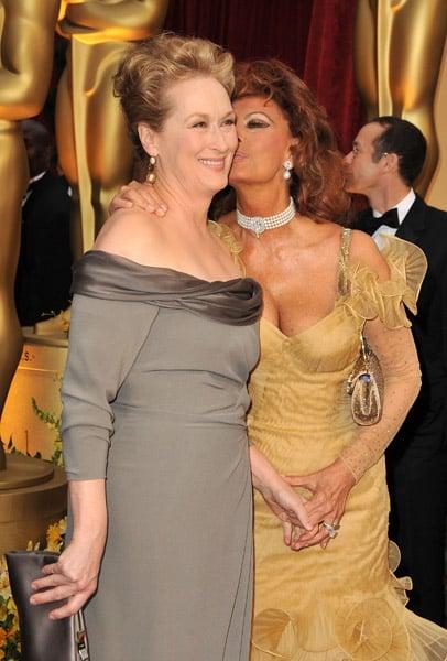 Oscars Women