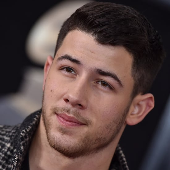 Sexy Nick Jonas Pictures