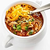 Slow-Cooker Pulled-Pork Chili
