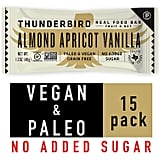 Thunderbird Paleo and Vegan Snacks in Almond Apricot Vanilla