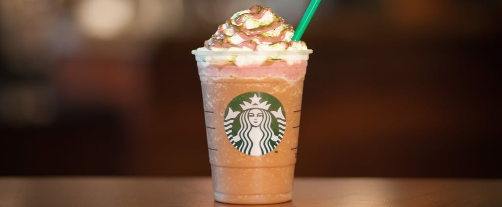 Starbucks Introduces an NFL-Approved, Protein-Packed Frappuccino