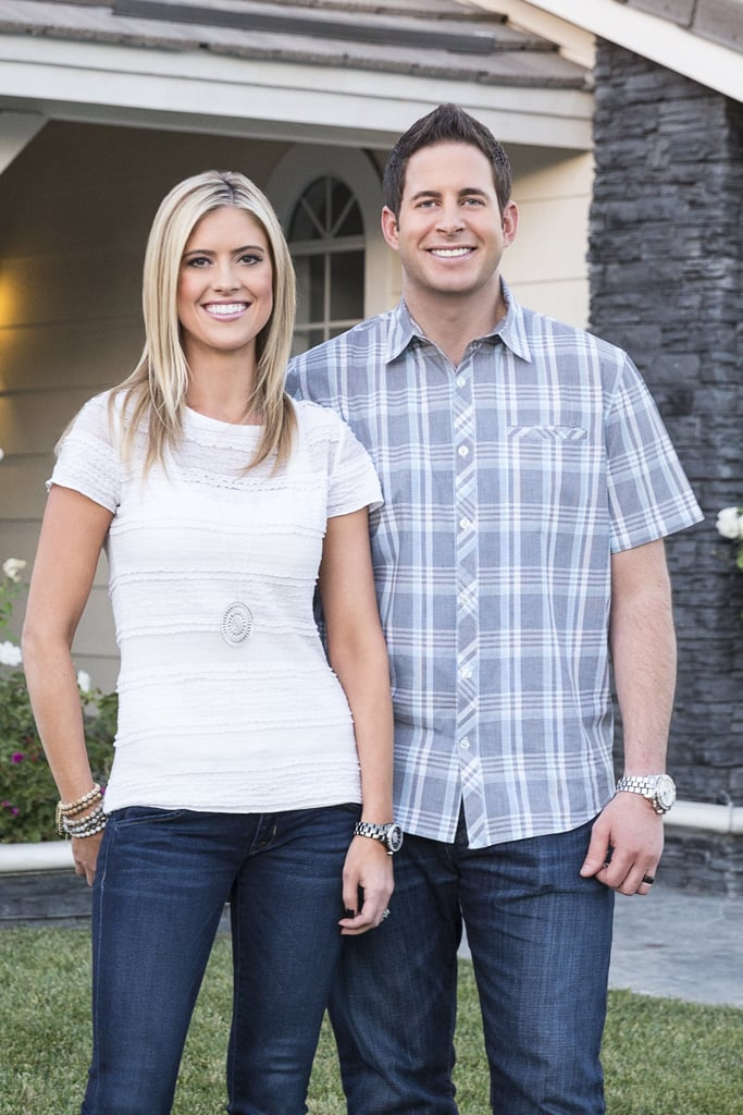 The flip or flop franchise tv shows like fixer upper for How much are tarek and christina worth