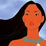 Pocahontas is the only Disney princess whose character is based on a real person.