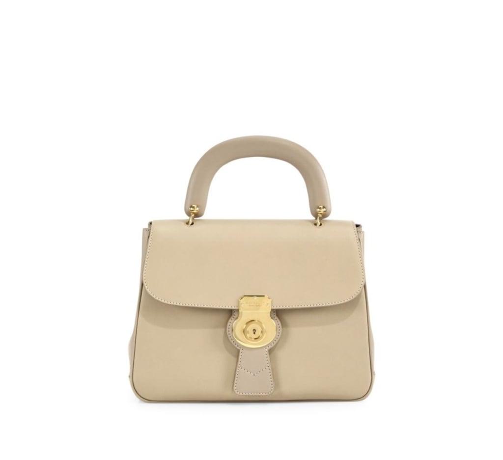 1814d2fc0ac2 Burberry DK88 Top Handle Bag