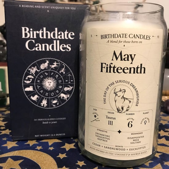 Astrology Birthdate Candles For All 365 Days of the Year