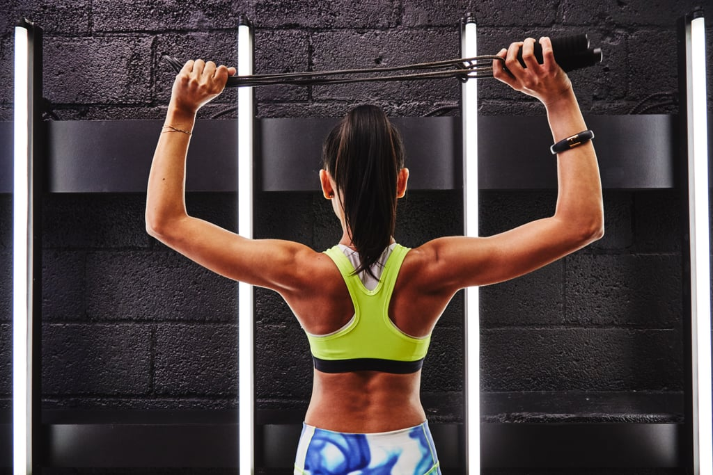 Quick Arm Workout For Women
