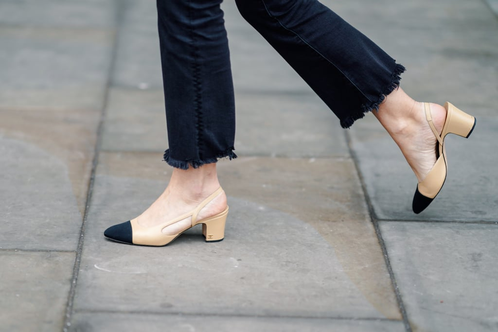Stylish and Comfortable Heels to Wear to Work