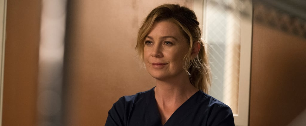 Here Are the Grey's Anatomy Characters You'll See on Station 19