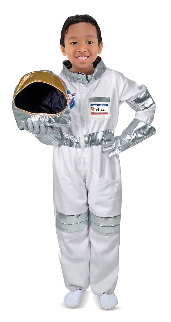 Melissa & Doug Children's Astronaut Costume