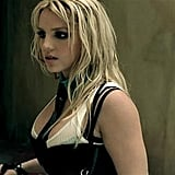 """Me Against the Music"" by Britney Spears and Madonna"
