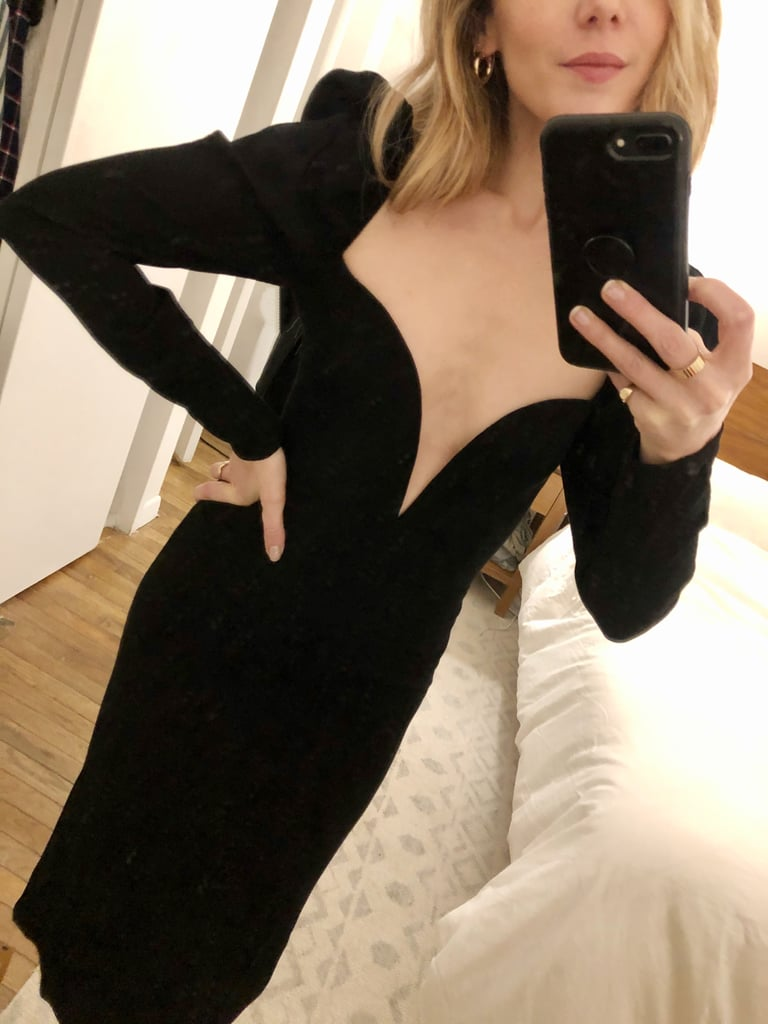 Sexy Reformation Dress Review