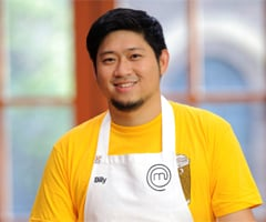 MasterChef Contestant Billy Law Rumoured to be Called Back to Replace Mat Beyer After Smartphone Scandal