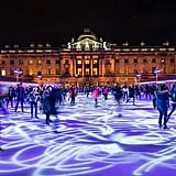 Go Ice Skating at Somerset House