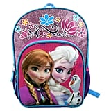 Frozen Light-Up Backpack