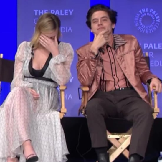Cole Sprouse and Lili Reinhart Talk About Dating Rumors