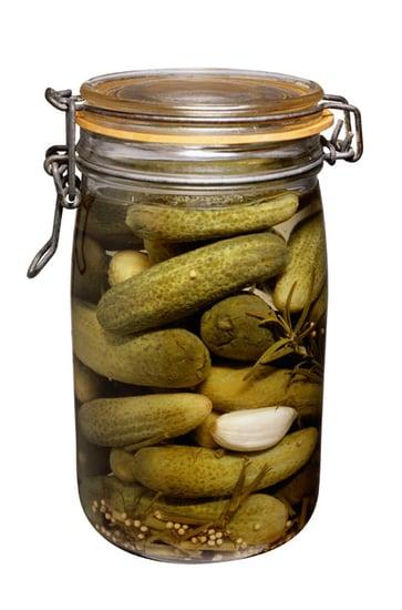 Trend Alert: Pickling
