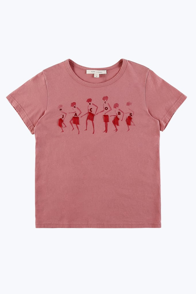 Marc Jacobs Contemporary Dancing Tee
