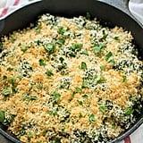 Parmesan Cheesy Broccoli Casserole