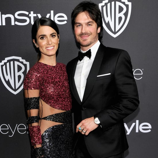 Celebrity Couples at the 2017 Golden Globe Awards