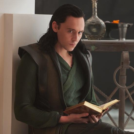 Tom Hiddleston as Loki | Pictures