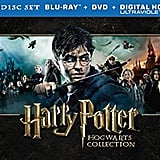 Complete Blu-Ray Disc Set