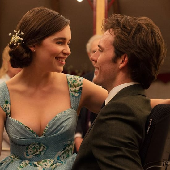 Me Before You Movie Details