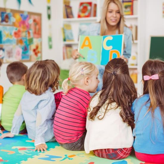 Should Preschools Ban the Term Best Friend?