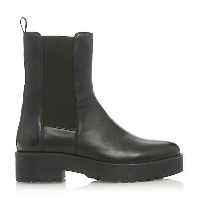 Bertie PRAISED Chunky Sole Chelsea Boots