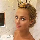 Paris Hilton: realparishilton