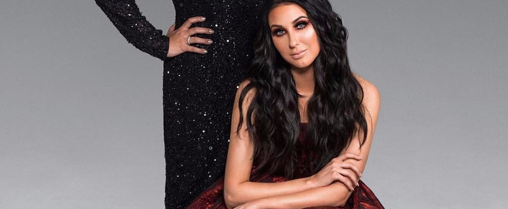 Everything We Know About Jaclyn Hill's Morphe Palette So Far