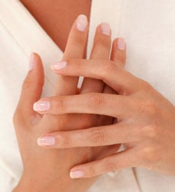 5 Things About: Your Nails